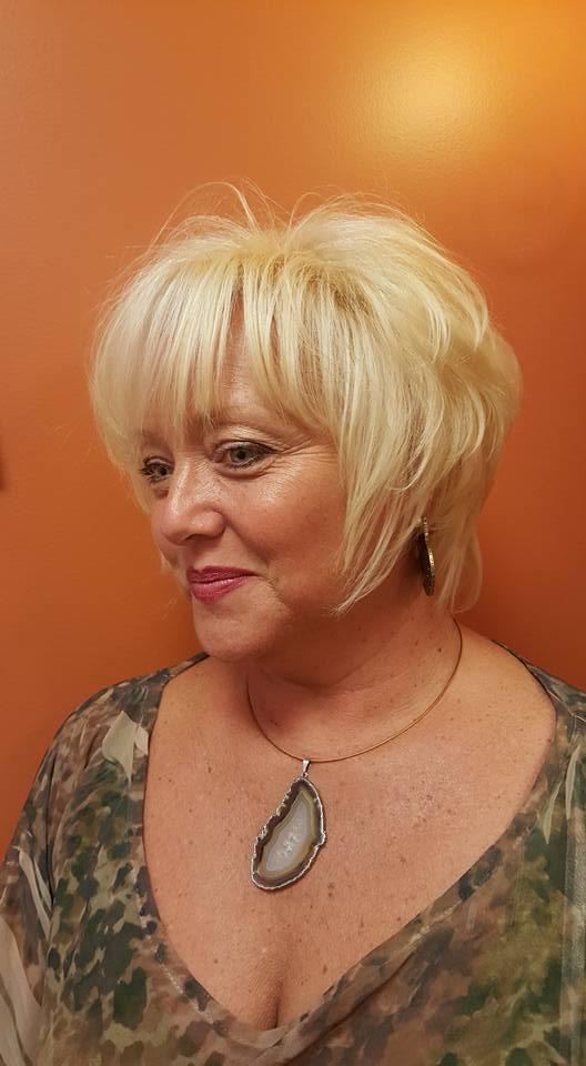 Womens Haircuts