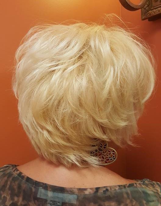 Haircolor – Covers Gray