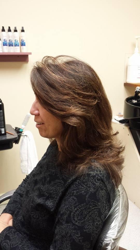 Hair Salon North Fork Long Island