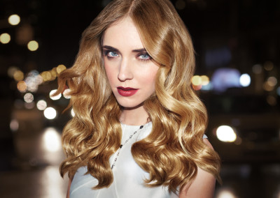 Dimensional Hair Color - Balayage Highlights