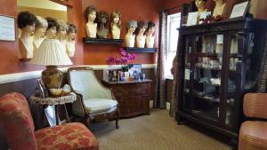 salon lobby riverhead ny