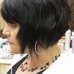 Hair Cut - Modern Chic