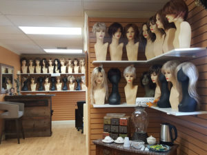 Wigs Medical And Fashion